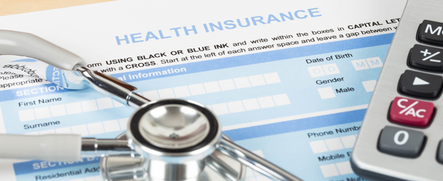 State Insurance Coverage